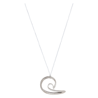Neckless-large-hollow-wave-on-a-sterling-silver-chain-01-1200
