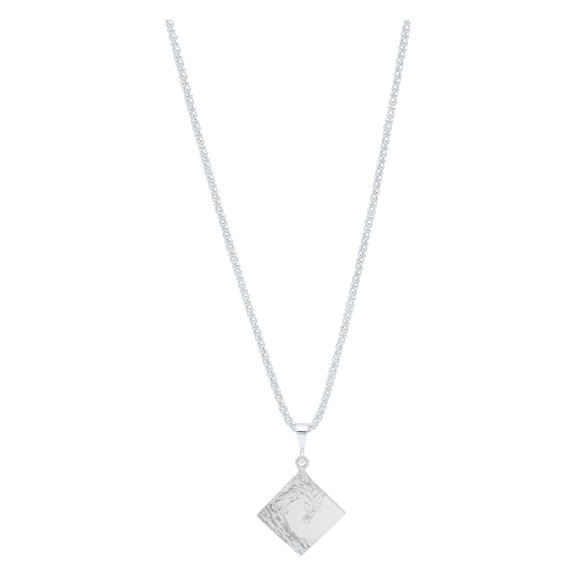 Neckless-medium-sterling-silver-diamond-on-a-popcorn-chain-01-1200