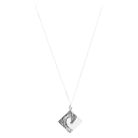 Neckless-medium-sterling-silver-diamond-on-a-stearling-silver-chain-with-patina-01-1200