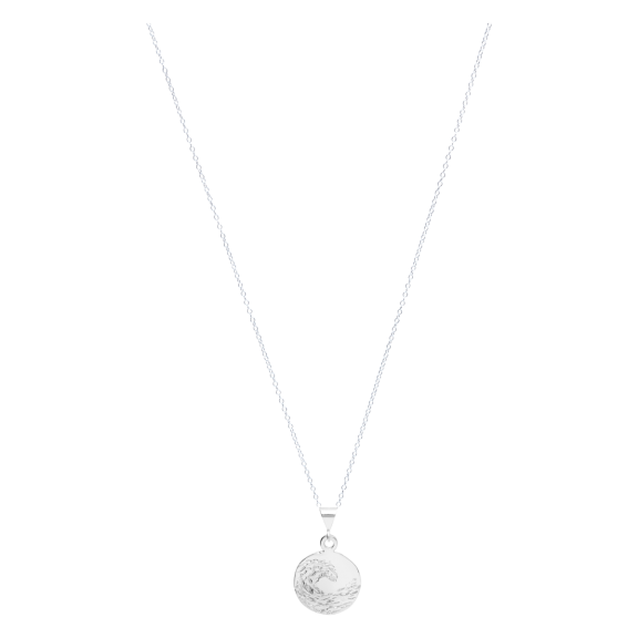 Neckless-small-sterling-silver-circle-on-a-stearling-silver-chain-01-1200