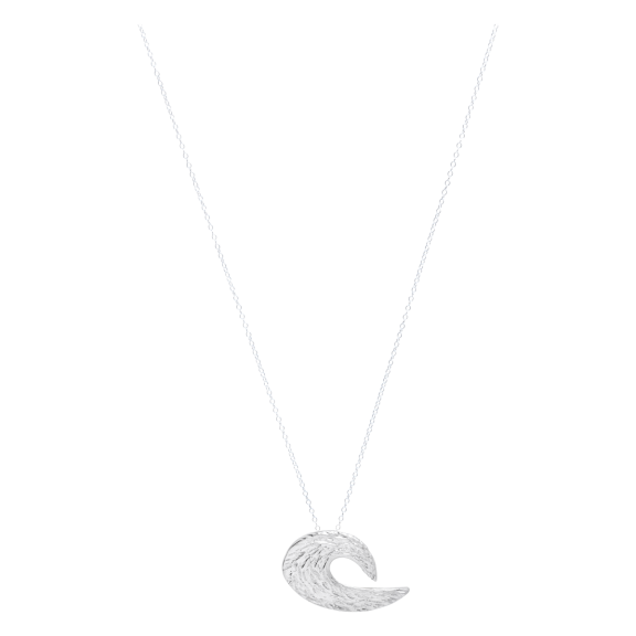 Neckless-sterling-silver-cut-out-wave-on-a-stearling-silver-chain-01-1200